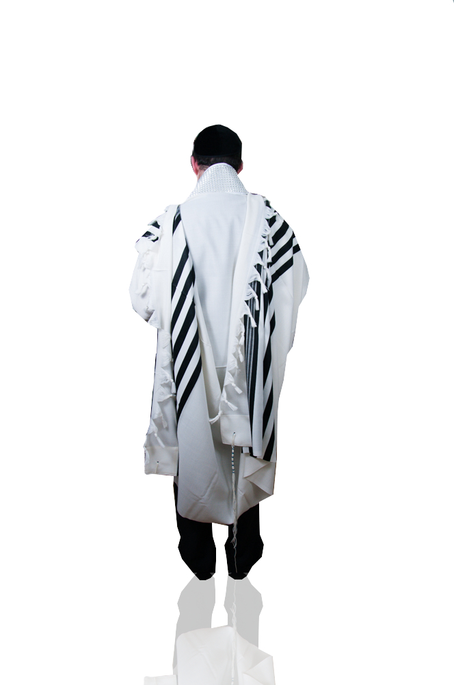 Traditional Tallit